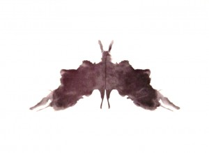 Le test d'Hermann Rorschach